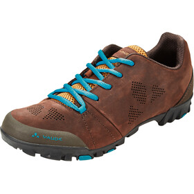 VAUDE TVL Sykkel Shoes Men bison